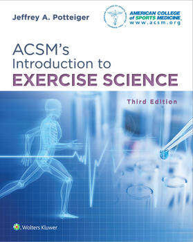 ACSM's Introduction to Exercise Science