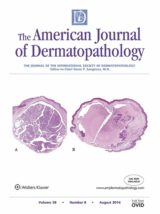 American Journal of Dermatopathology