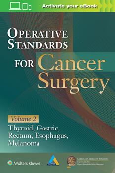 Operative Standards for Cancer Surgery