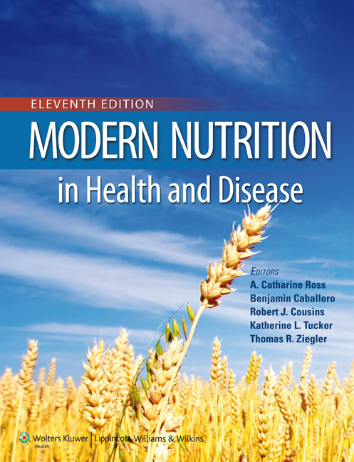 Nutrition and Wound Healing (Modern Nutrition Science)