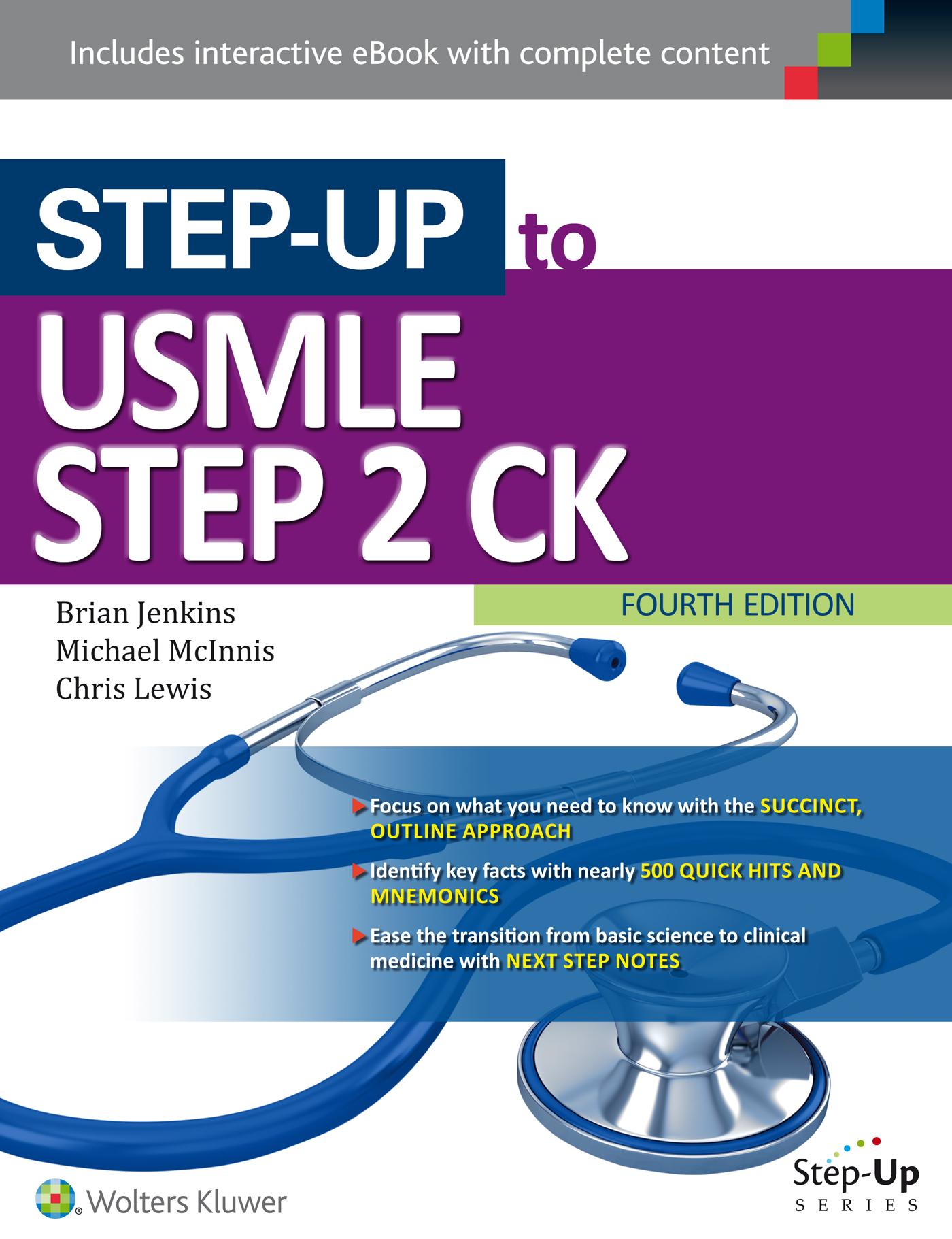 Step up to usmle step 2 ck fandeluxe Images