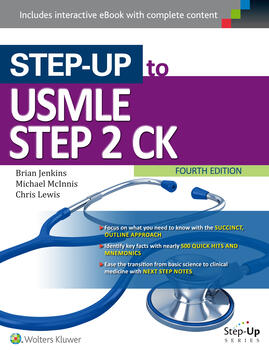 Step up to usmle step 2 ck fandeluxe Choice Image
