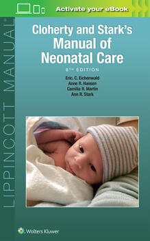 Cloherty and starks manual of neonatal care fandeluxe Gallery