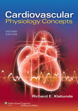 VitalSource e-book for Cardiovascular Physiology Concepts
