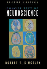 Concise Text of Neuroscience