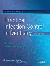 VitalSource e-Book for Cottone's Practical Infection Control in Dentistry
