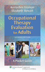 LWW Occupational Therapy Handbook Package