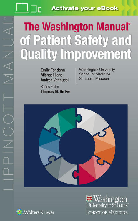 Washington manual of patient safety and quality washington manual of patient safety and quality improvement fandeluxe Images