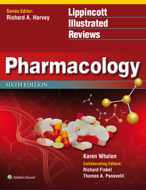Lippincott illustrated reviews pharmacology fandeluxe Image collections