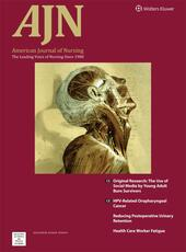 American Journal of Nursing (AJN) Online