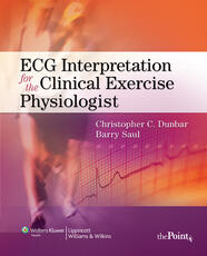 VitalSource e-Book for ECG Interpretation for the Clinical Exercise Physiologist