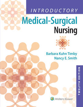 Introductory medical surgical nursing fandeluxe Image collections