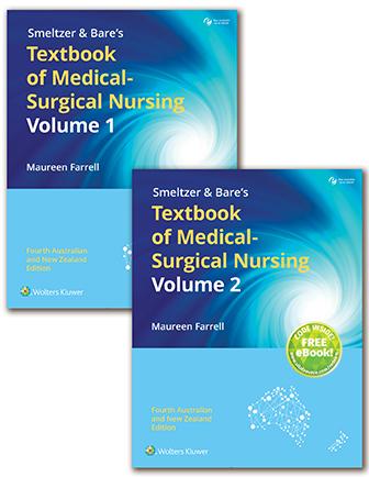 Smeltzer bares textbook of medical surgical nursing smeltzer bares textbook of medical surgical nursing fandeluxe Images