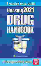 Nursing2021 Drug Handbook