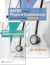 Bates' Guide 12e and Bates' Pocket Guide 8e Package