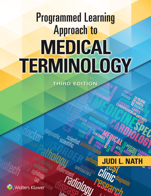 Programmed Learning Approach to Medical Terminology
