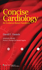 VitalSource e-Book for Concise Cardiology: An Evidence-Based Handbook