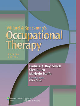 Willard and spackmans occupational therapy fandeluxe Image collections