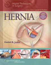 Master Techniques in Surgery: Hernia