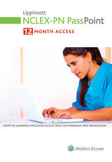 LWW NCLEX-PN PassPoint; plus LWW DocuCare 12-Month Access Package