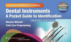VitalSource e-Book for Dental Instruments