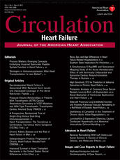 Circulation: Heart Failure Online