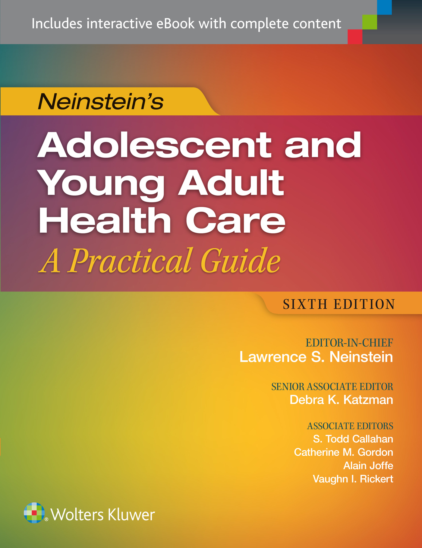 Neinsteins adolescent and young adult health care fandeluxe Choice Image