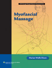 VitalSource e-Book for Myofascial Massage