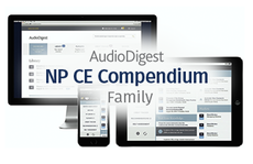 Nurse Practioner CE Compendium: Family