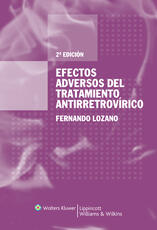 VitalSource e-Book for Efectos Adversos Del Tratamiento Antirretrovirico
