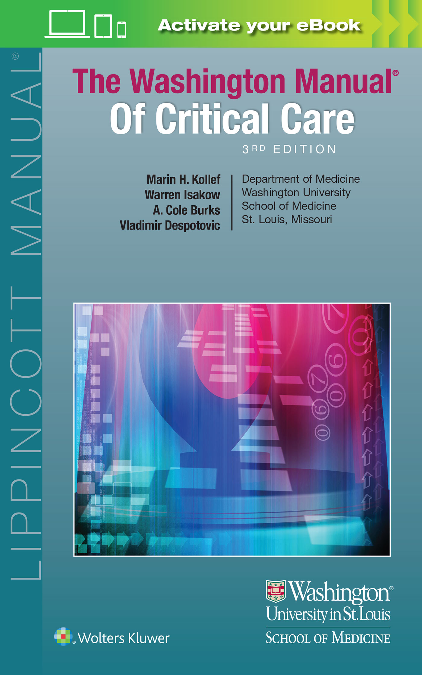 Handbook of Critical Care and Emergency Ultrasound (Medical/Denistry)