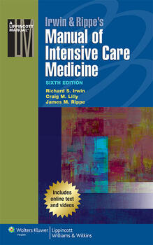 irwin rippe s manual of intensive care