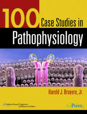 VitalSource E-Book for 100 Case Studies in Pathophysiology