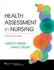 VitalSource eBook for Health Assessment in Nursing