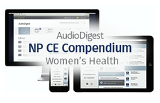 Nurse Practioner CE Compendium: Women's Health
