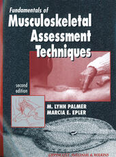 Fundamentals of Musculoskeletal Assessment Techniques