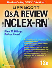 Billings 12e Text; plus LWW NCLEX-RN PassPoint Package