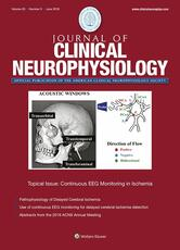 Journal of Clinical Neurophysiology