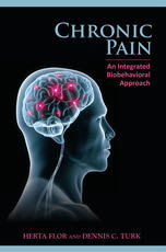 Chronic Pain: An Integrated Biobehavioral Approach