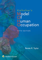 Package of Model of Human Occupation 5e and Willard and Spackman's Occupational Therapy 12e for ANZ sales
