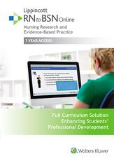 Nursing Research and Evidence-Based Practice: OLC with eBook - Polit