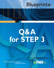 VitalSource e-Book for Blueprints Q&A for Step 3