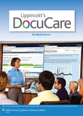 DocuCare One-Year Access; Hinkle 13e Text, Hinkle 13e CoursePoint Package
