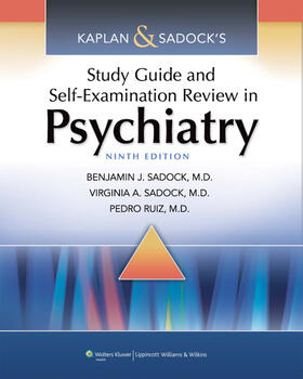 Kaplan sadocks study guide and self examination kaplan sadocks study guide and self examination review in psychiatry fandeluxe Images