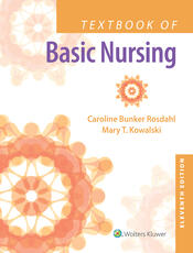 Rosdahl 11e TExt & Workbook; plus LWW NCLEX-PN PassPoint Package