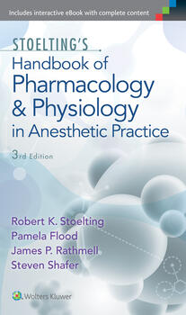 Stoelting S Handbook Of Pharmacology And Physiology In