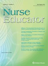 Nurse Educator