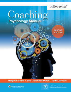 Coaching Psychology Manual