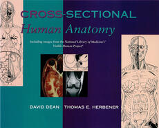 VitalSource e-Book for Cross-Sectional Human Anatomy