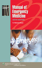 Manual of Emergency Medicine
